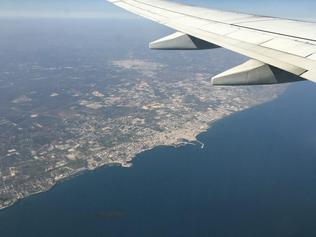 info : le voyage en compagnie low cost offre de belle perspectives