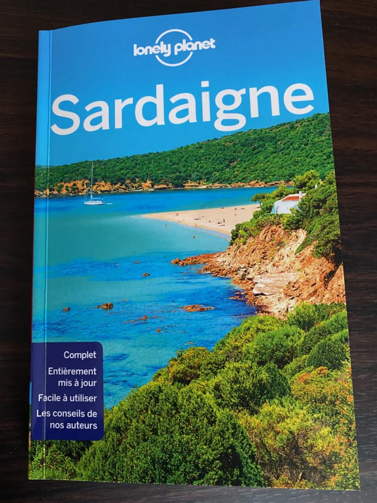 destination 2020 guide lonely planet sardaigne