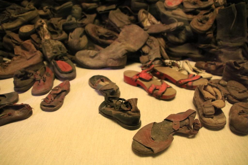 chaussures d'enfants